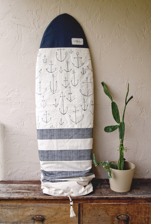 first mate surfboard bag