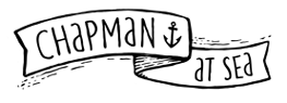 Chapman at Sea - Handcrafted Surfboard Bags